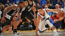 Stephen Curry: Career Crossover and Handles Highlights