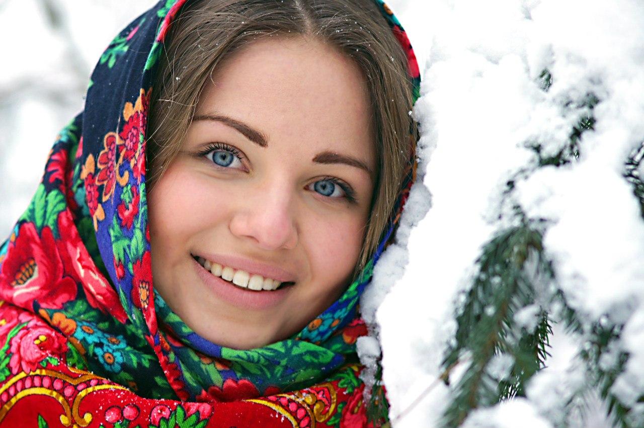 Фото женщин русское 1 фотография