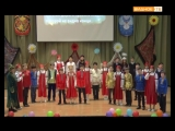 Концерт в Развилковской школе