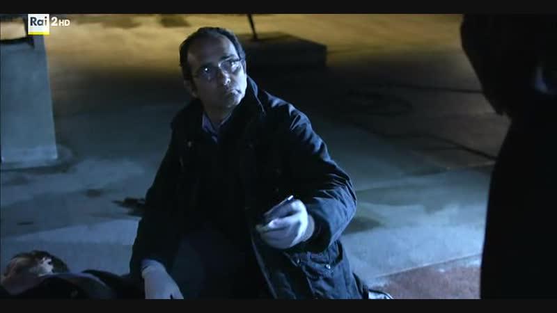 La Porta Rossa 1x01 ITA thriller