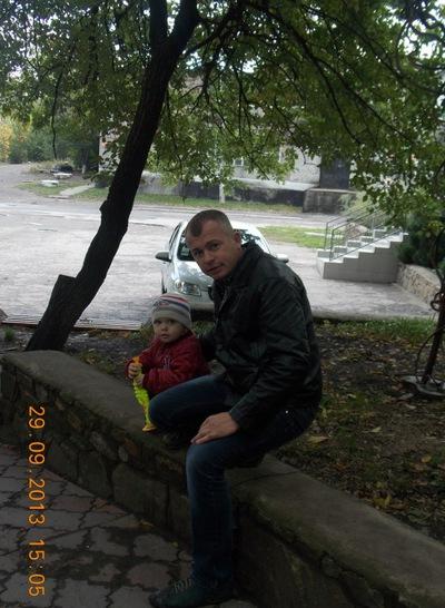 Владимир Комаров, 19 февраля , Антрацит, id152017040