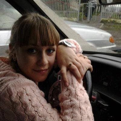 Жанна Лёвина, 30 ноября 1993, Севастополь, id111345677