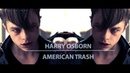 American Trash | Harry Osborn [TASM2]