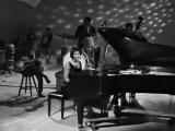 Aretha Franklin - Wont Be Long - Steve Allen Show - 1964