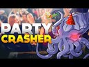 KRAKEN THE PARTY CRASHER Sea of Thieves Best Funny WTF Moments Ep 52