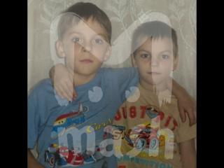 В Омской области школьники спасли двух малышей и их мать из горящего дома
