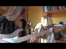 ♠ Pre-Selected ! French Guitar Contest 2 - Quentin Godet (Zuul Fx)