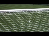Mean Machine winning goal