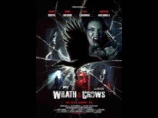 all Movie Horror wrath of the crows / гнев ворон