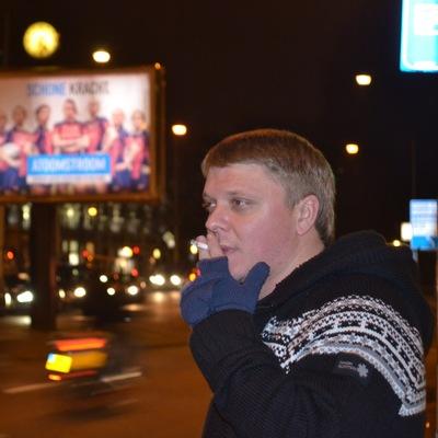 Александр Черканов