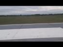 ИЖ 701 Нижневартовск-Ижевск, Як-42Д Ra-42368 А/К Ижавиа, Взлёт