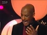 Errol Brown - Secret Rendezvous (Peter's Pop Show, 1992)