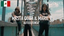 Masta Quba Marie V Autodefensa Music Video