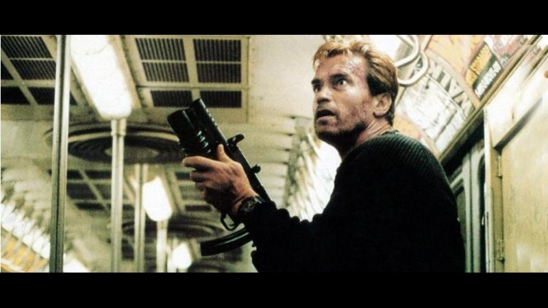 Конец света / End of days (1999) BDRip 720p [vk.com/Feokino]