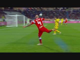 Россия Швеция. Футбол. Лига наций UEFA. Анонс