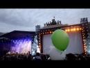 Симфоническое КИНО на Дворцовой площади 15 09 2018 Группа крови