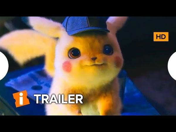 POKÉMON Detetive Pikachu Trailer Legendado