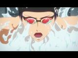 Free! Dive to the Future TV-3 Вольный Стиль! Заплыв в Будущее ТВ-3 - 11 серия Озвучка Bars MacAdams... (AniDub MVO)