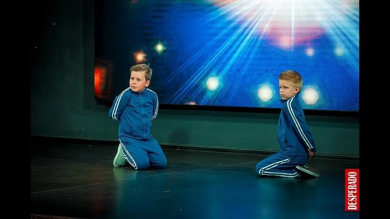 Dance studio Резонанс Проказники
