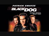 Черный пес / Black Dog. 1998 Перевод Андрей Гаврилов. VHS