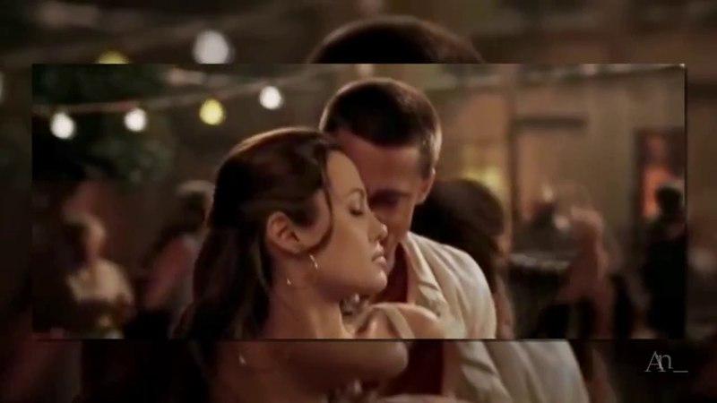 ♥ Moreza Miss Guitar Анджелина Джоли и Брад Пит