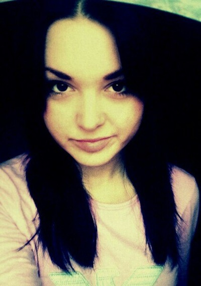 Анастасия Перен, 31 августа 1995, Киев, id53555439