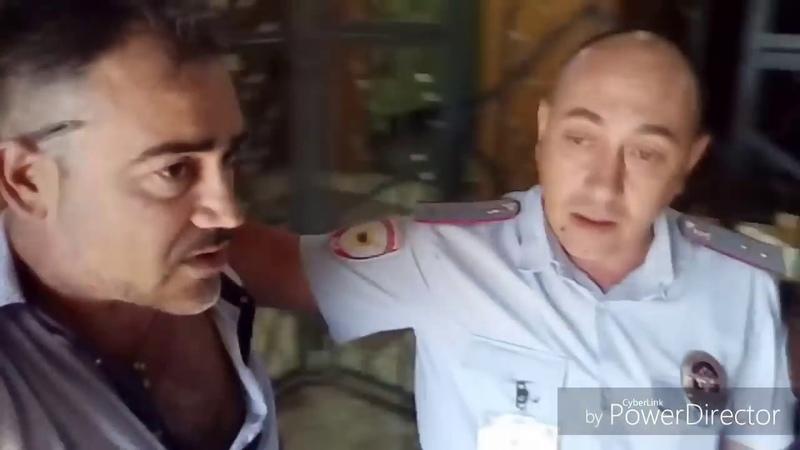 полицейский обезьянник Астрахань
