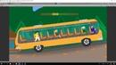Моя игра Мизантропия: мини-игра в автобусе