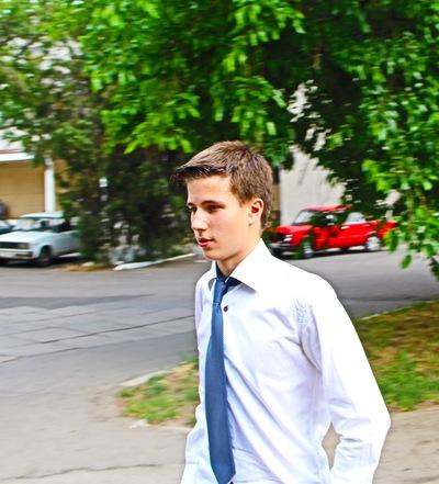 Влад Подгаецкий, 24 июля , Одесса, id31311944