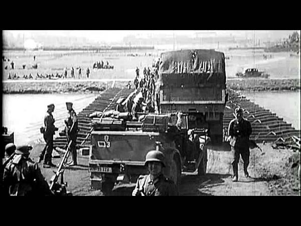 ZDF History Angriff auf den Westen