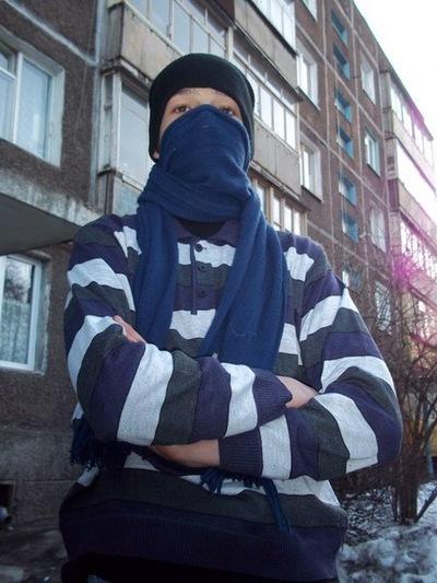 Jason Brody, 24 февраля 1990, Киев, id195092085
