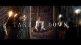 Hozier + Nancy Sinatra + Zedd - Take Me Down (Kill_mR_DJ mashup)