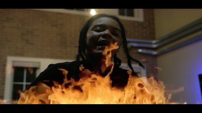 Young M.A Bake Freestyle (Official Music Video)