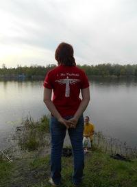 Анастасия Амеличкина