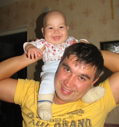 Дамир Хурматуллин, 5 сентября 1986, Уфа, id92028120