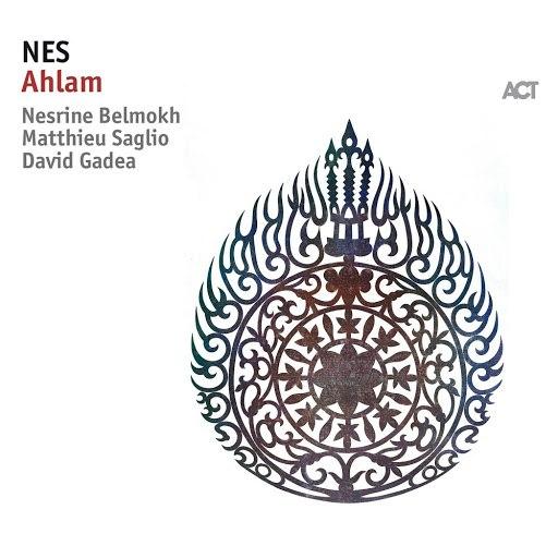 NES альбом Ahlam