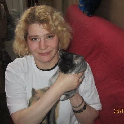 Наташа Алексеева, 10 мая 1979, Санкт-Петербург, id205870094