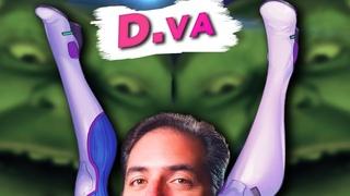 Лучший Гайд на D.va в Overwatch