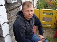 Антон Соловьев, 14 мая , Екатеринбург, id176762148