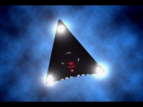 UFO Nave do Comando e estranhos fenomenos no céu