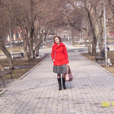 Ольга Агеева, 2 октября , Пермь, id56541269