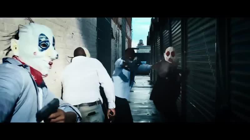 Uncle Murda _ 50 Cent _ 6ix9ine _ Casanova - Get The Strap ( Official Music Video )
