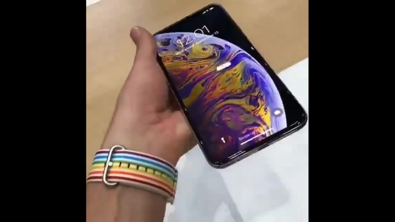 IPhone XS как купить за 7990 Р ⬇
