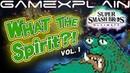 What the Spirit?! Smash Bros. Ultimate Origins - Vol. 1 (Master Belch, Blaze the Cat, More!)