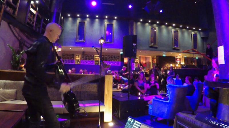 Max Lilja Live @ AGK Belge 2018 - full concert