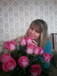 Юлия Васильева, 6 октября 1976, Москва, id145138403