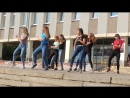Студия танца Стайл дэнс (праздничное мероприятие Краски детства)