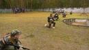 На базе кадетской школы интерната прошел этап городского Кубка Зеленая Тропа
