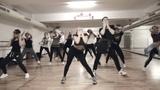Collabo by Katja Morozova &amp Rene Buckbesch to Ariana Grande&ampNicki MInaj - Side to side