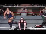 [Free Match] Team PAWG (Jordynne Grace u0026 LuFisto) vs Black u0026 Blue   Women